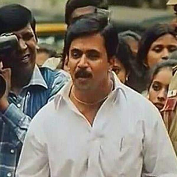 मुधालवन (Mudhalvan)