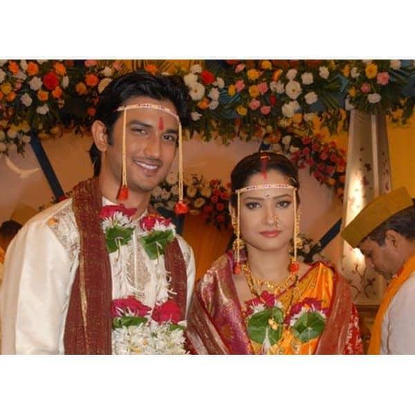 Manav-Archana's wedding