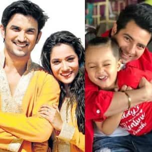 Trending TV news today: Ankita Lokhande's emotional post for Sushant Singh Rajput, Karan Mehra's birthday wish for Kavish, Paras Chhabra's confession about Mahira Sharma and more
