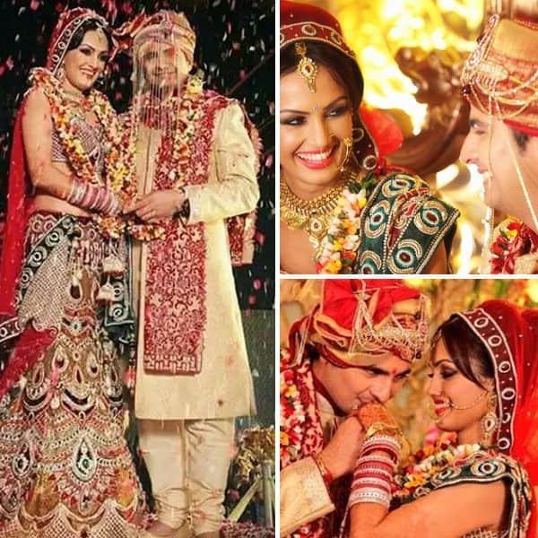 करण मेहरा (Karan Mehra) और निशा रावल (Nisha Rawal) की शादी में हुए लाखों रुपये खर्च