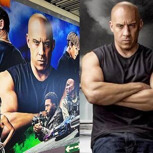 Fast And Furious 9 Box Office: Vin Diesel की फिल्म पर हुई पैसों की बारिश, रिलीज के कुछ ही दिनों में कमा लिए ₹2100 करोड़