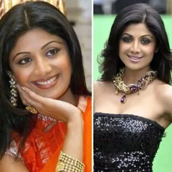 शिल्पा शेट्टी (Shilpa Shetty)