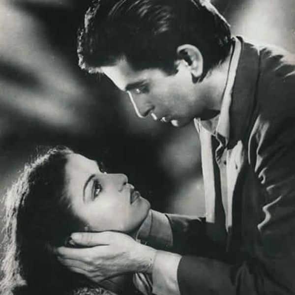 दिलीप कुमार और कामिनी कौशल (Dilip Kumar and Kamini Kaushal)