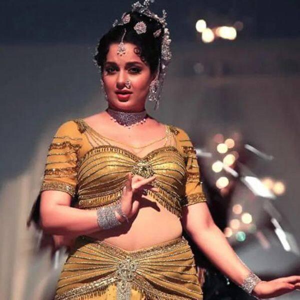 कंगना रनौत (Kangana Ranaut)