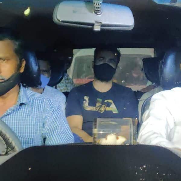 Police custody extended