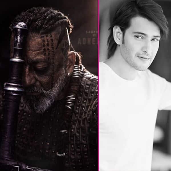 संजय दत्त और महेश बाबू की फिल्म (Sanjay Dutt-Mahesh Babu)