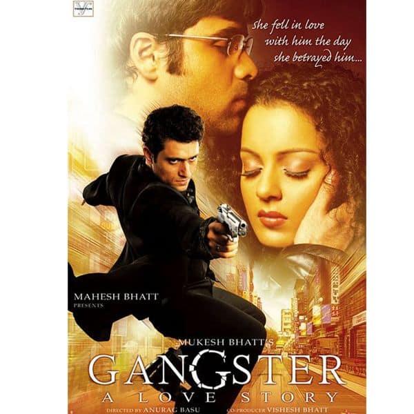 गैंगस्टर (Gangster)