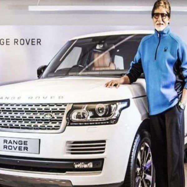 रेंज रोवर (Range Rover)