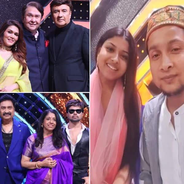 इंडियन आइडल 12 (Indian Idol 12) के मंच पर होगा खासा धमाल