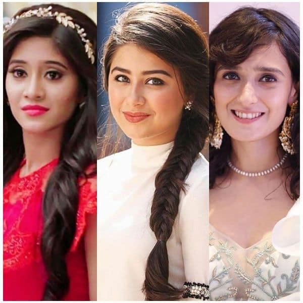 Shivangi Joshi-Aditi Bhatia/Shivangi Joshi-Pankhuri Awasthy