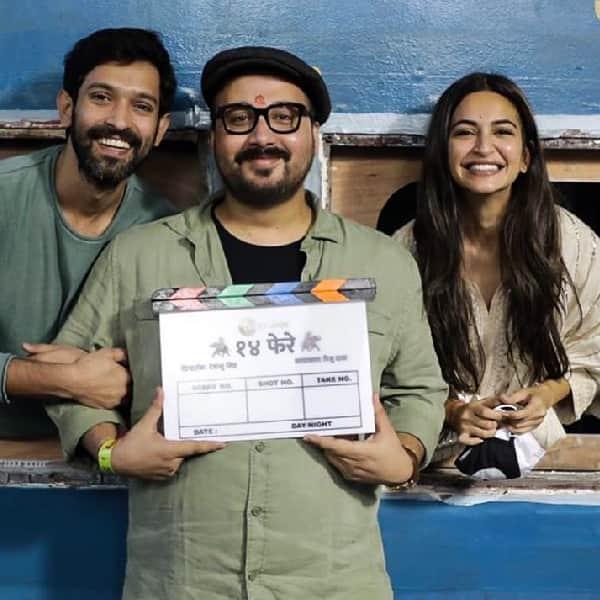 14 Phere: Vikrant Massey and Kriti Kharbanda's film to premiere on ZEE 5 on  THIS date