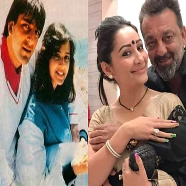 तीन शादियां कर चुके हैं संजय दत्त (Sanjay Dutt)