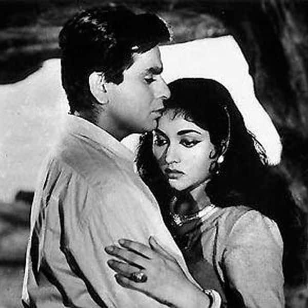 दिलीप कुमार ने करियर में दीं कई हिट फिल्में