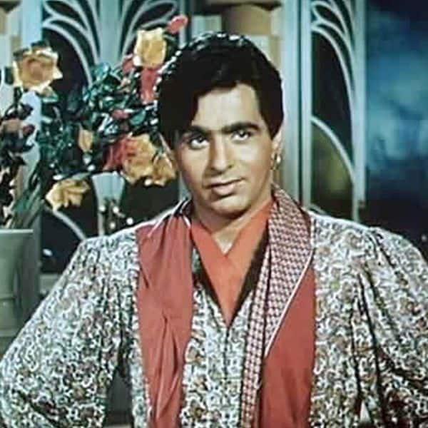 दिलीप कुमार (Dilip Kumar) को मिले थे कई उपनाम