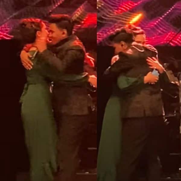 रैमडी (Ramdey) को गले लगाकर भावुक हुए सनी हिंदुस्तानी (Sunny Hindustani)