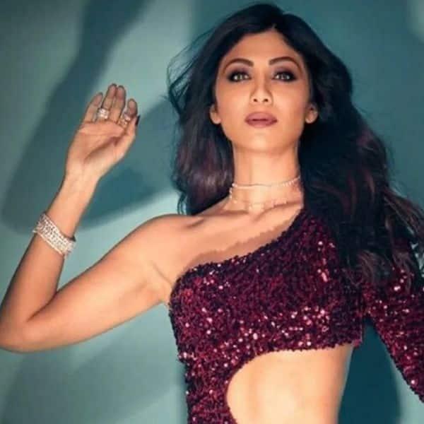 शिल्पा शेट्टी कुंद्रा (Shilpa Shetty Kundra)