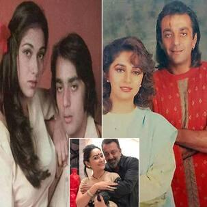 Bollywood की इन 5 हसीनाओं पर आया था Sanjay Dutt का मन, एक ने बुरी तरह तोड़ा था दिल