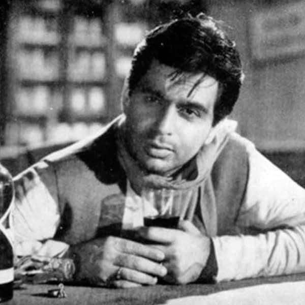 ट्रेजडी सीन करते वक्त डिप्रेशन में चले गए थे दिलीप कुमार