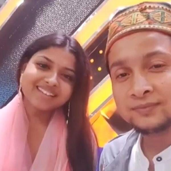 वायरल हो रहा 'अरुदीप' का ये वीडियो