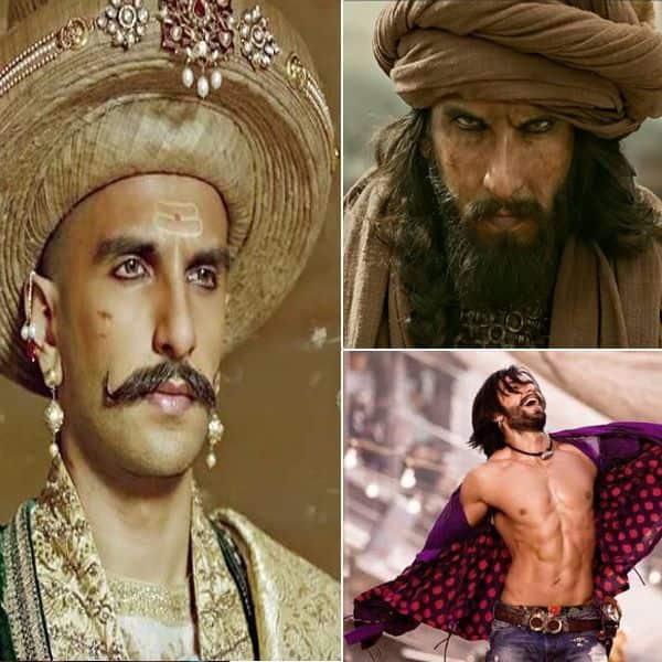 36 साल के हो गए हैं रणवीर सिंह (Ranveer Singh)