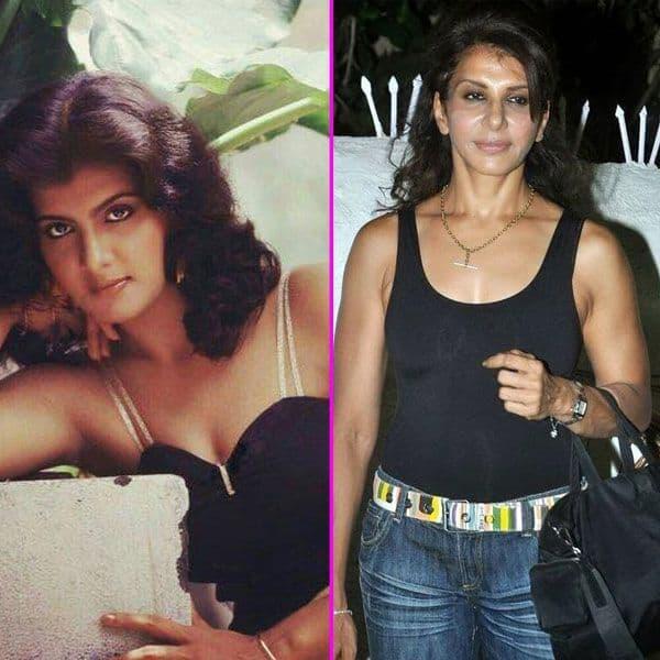 अनीता राज (Anita Raj)