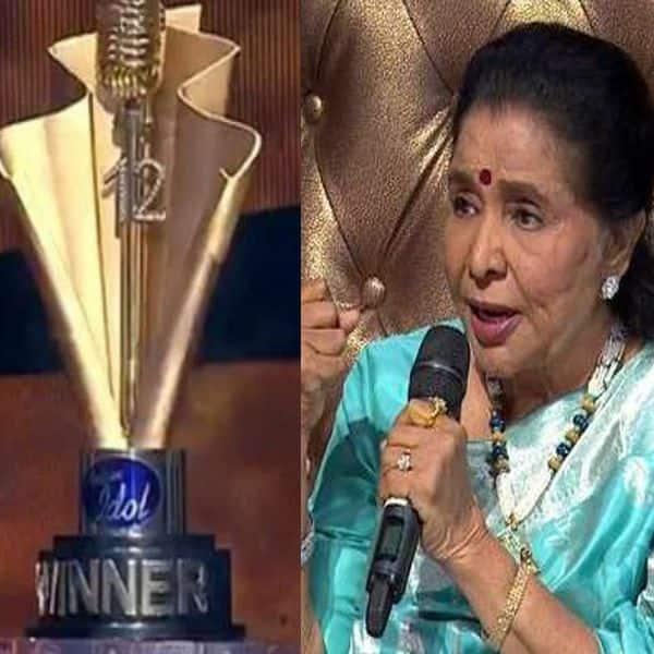 फिनाले में आशा भोसले (Asha Bhosle) बनेंगी स्पेशल जज