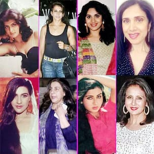 Amrita Singh, Poonam Dhillon, Padmini Kolhapure – these 9 actresses who ruled hearts in the 80s have aged like fine wine