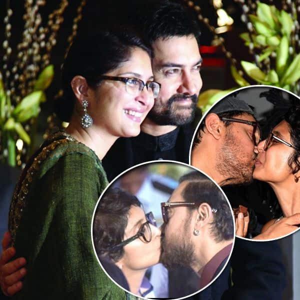 जमाने के सामने खुलकर प्यार जताते थे आमिर खान और किरण राव