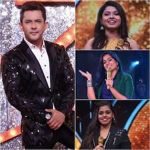 Indian Idol 12 Exclusive: Aditya Narayan ने की अपने Top 5 की घोषणा, बोले 'कोई लड़का बाहर...'