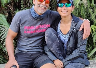 Milind Soman's wife Ankita Konwar calls out racism against people from North East; says, 'you can become an Indian ONLY when you win a medal for the country'