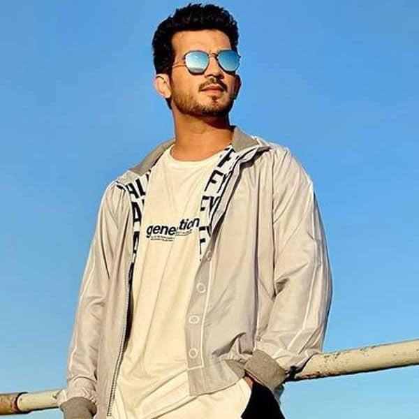 अर्जुन बिजलानी (Arjun Bijlani)