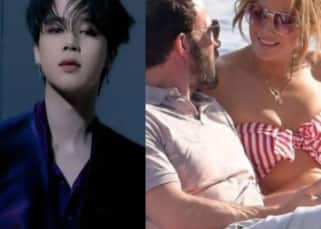 Hollywood Weekly News Rewind: BTS's Jin to become an uncle, Jennifer Lopez - Ben Affleck's whirlwind romance, Dwayne Johnson to not be a part of Fast & Furious and more