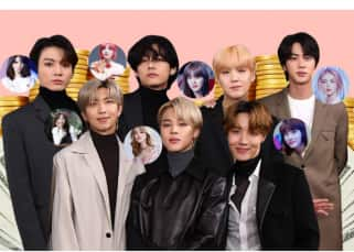 BTS: Ever wondered how Jimin, V, Jungkook, and others look as females? The ARMY edited gender swap is a treat! – view pics