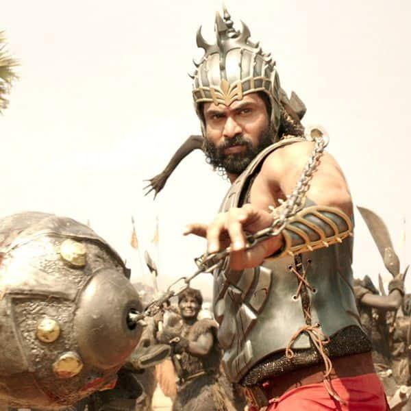 Bhallaladeva's loss is Baahubali's gain