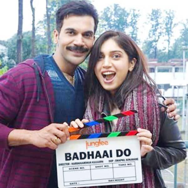 बधाई दो (Badhaai Do)