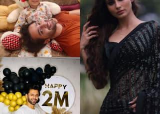 Shaheer Sheikh, Rahul Vaidya, Aishwarya Sharma-Neil Bhatt and more – meet the TV Instagrammers of the week who made headlines for surprising and shocking reasons