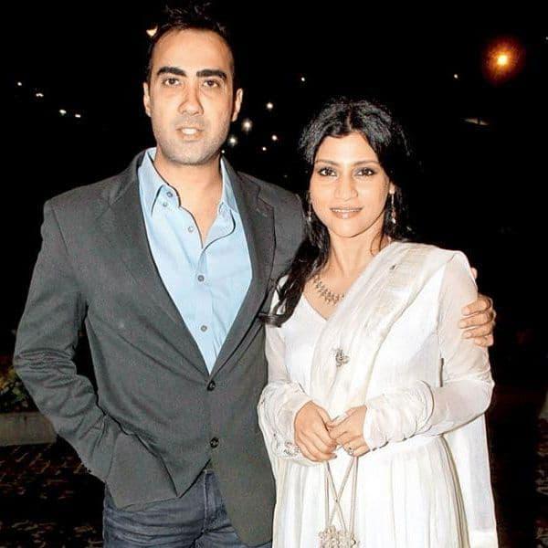 कोंकणा सेन शर्मा और रणवीर शौरी (Konkana Sen Sharma and Ranveer Shorey)