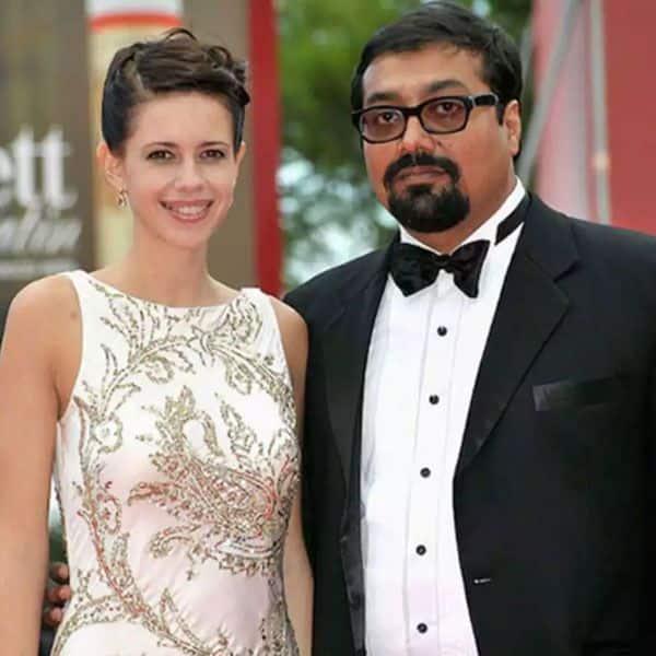 कल्कि कोचलिन और अनुराग कश्यप (Kalki Koechlin and Anurag Kashyap)