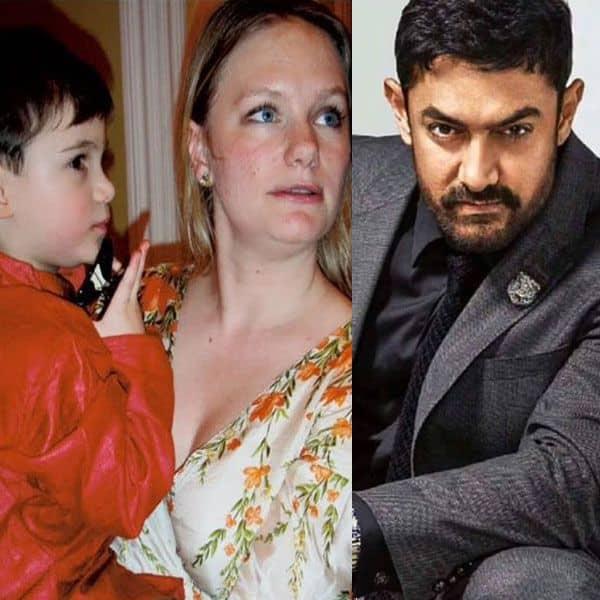 आमिर खान का है सीक्रेट चाइल्ड