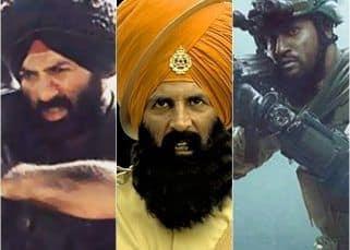 Border, Kesari, URI and other movies you must watch before Sidharth Malhotra-Kiara Advani's Kargil war drama Shershaah