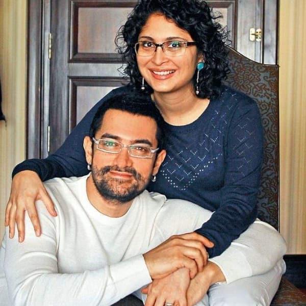 आमिर खान-किरण राव (Aamir Khan-Kiran Rao)