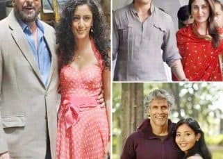 Saif Ali Khan-Kareena Kapoor, Sanjay Dutt-Maanayata Dutt – 10 celeb couples who didn't let age difference come in the way of love