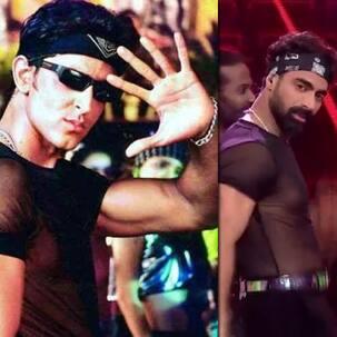 Dance Deewane 3 Promo: Tushar Kalia ने रीक्रिएट किया Hrithik Roshan का दौर, 'एक पल का जीना' गाने पर सजा दी डांस की महफिल