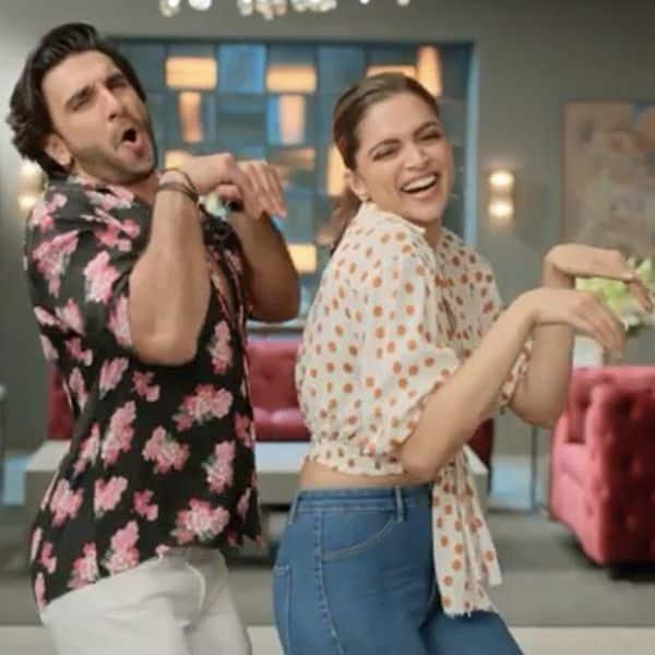 When Deepika Padukone joined Ranveer Singh in his madness