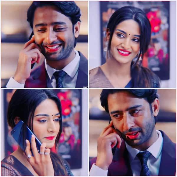 Kuch Rang Pyaar Ke Aise Bhi 3 PROMO: 'Aaj phir tumpe pyaar aaya hai', Dev aka Shaheer Sheikh turns romantic when she asks Sonakshi aka Erica Fernandes on a date.