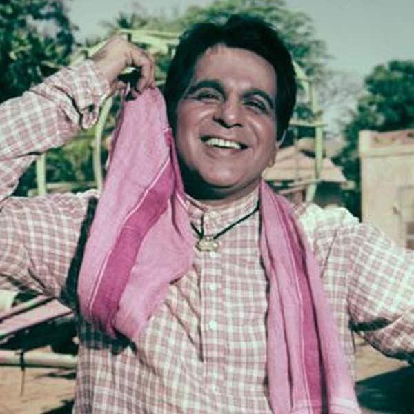 फिल्मों में भी दिखा था दिलीप कुमार (Dilip Kumar) का पिंक लव