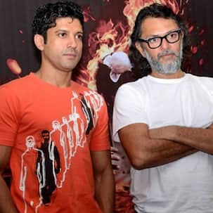 BREAKING! Director Rakeysh Omprakash Mehra opens up on his next with Farhan Akhtar; says, 'Will put Bhaag Milkha Bhaag and Toofan together' [EXCLUSIVE]