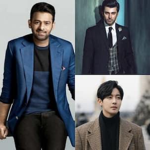 Prabhas beats Fawad Khan, Kim Hyun Joong and more to top the list of 'Top Ten Most Handsome Asian Men 2021'