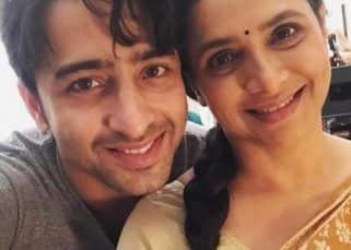 Kuch Rang Pyaar Ke Aise Bhi 3's mother-son duo Shaheer Sheikh and Supriya Pilgaonkar share their views of a 'perfect family'