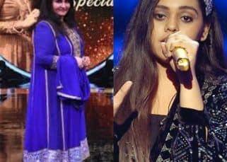 Indian Idol 12: Reena Roy compliments Shanmukhapriya's singing; says 'Purani Reena Roy ki jhalak nazar aayi' – watch video